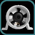 wentylator jachtowy