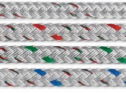 Braided-rope-sail
