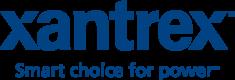 Xantrex text logo